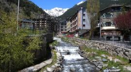 Andorra Desktop Wallpaper