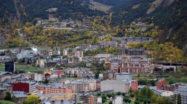 Andorra Desktop Wallpaper HQ