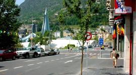 Andorra Wallpaper