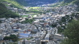 Andorra Wallpaper High Definition
