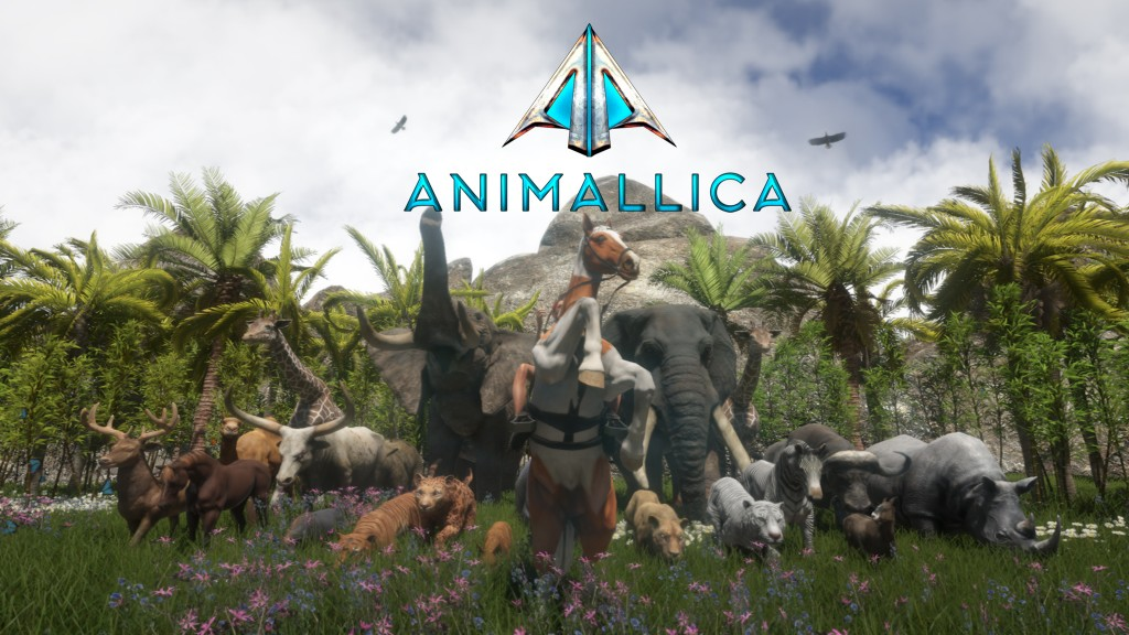 Animallica wallpapers HD