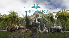 Animallica Best Wallpaper