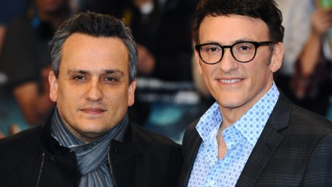 Anthony Russo wallpapers high quality