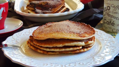 Apple Pancakes wallpapers high quality