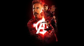 Avengers Infinity War High Quality Wallpaper