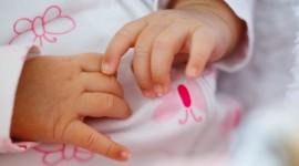 Baby Fingers Best Wallpaper
