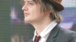 Babyshambles Wallpaper For IPhone 6