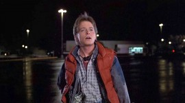 Back To The Future Photo Free