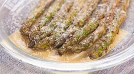 Baked Asparagus Best Wallpaper
