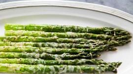 Baked Asparagus Wallpaper Full HD