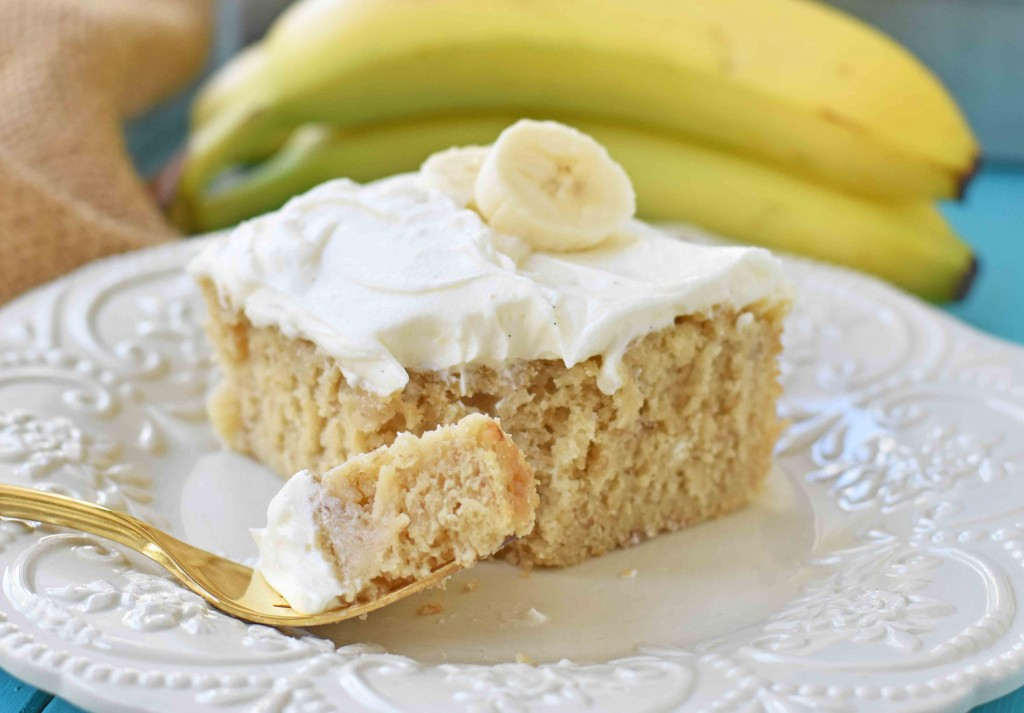 Banana Cake wallpapers HD
