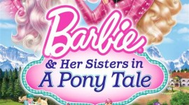 Barbie & Her Sisters In A Pony Tale For Mobile