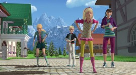 Barbie & Her Sisters In A Pony Tale Image#1
