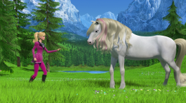 Barbie & Her Sisters In A Pony Tale Image#2
