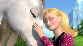 Barbie & Her Sisters In A Pony Tale Image#3