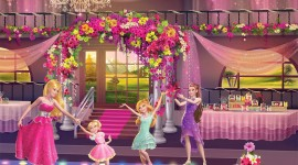 Barbie & Her Sisters In A Pony Tale Pics