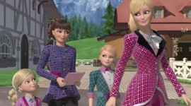 Barbie & Her Sisters In A Pony Tale Pics#2
