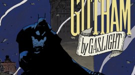 Batman Gotham By Gaslight Image