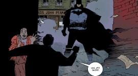 Batman Gotham By Gaslight Image#1