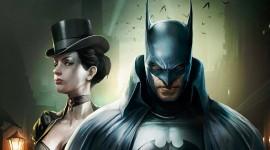 Batman Gotham By Gaslight Wallpaper