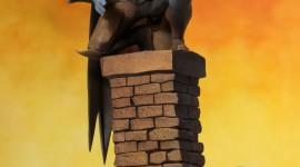 Batman Gotham By Gaslight Wallpaper For Mobile#1
