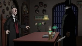Batman Gotham By Gaslight Wallpaper Full HD