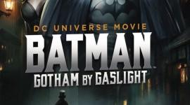 Batman Gotham By Gaslight Wallpaper HQ