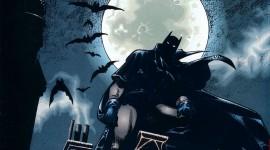 Batman Gotham By Gaslight Wallpaper#1