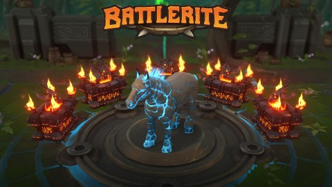 Battlerite wallpapers high quality