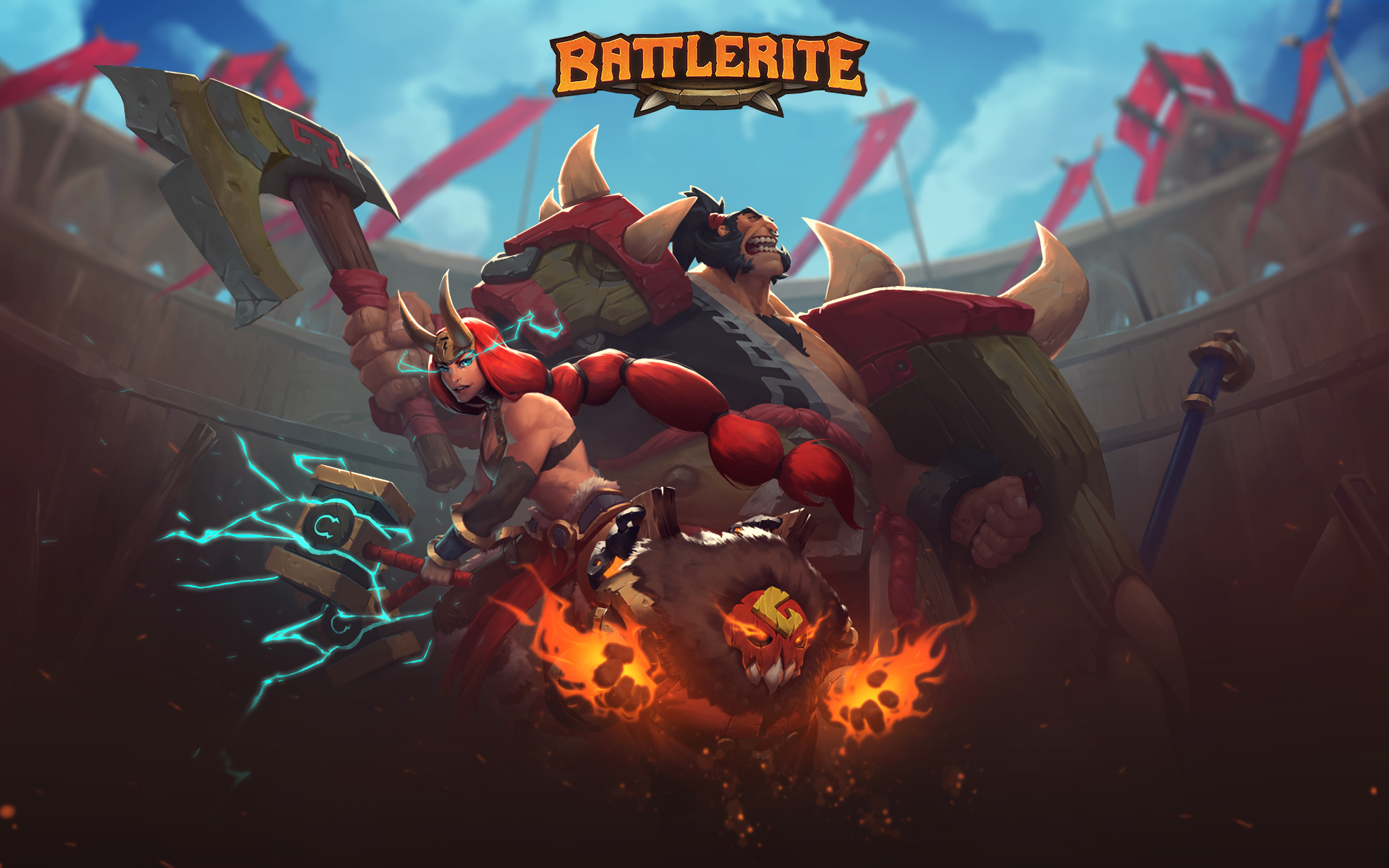 battlerite download mac
