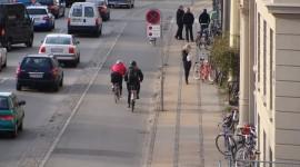 Bike Path Wallpaper Download