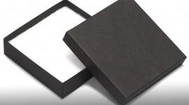 Black Box Desktop Wallpaper