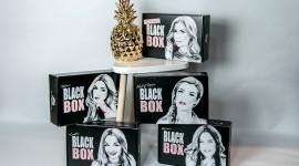 Black Box Wallpaper Free