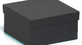 Black Box Wallpaper HD