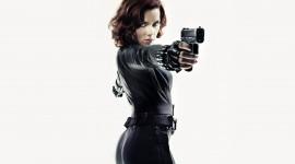 Black Widow Wallpaper Download