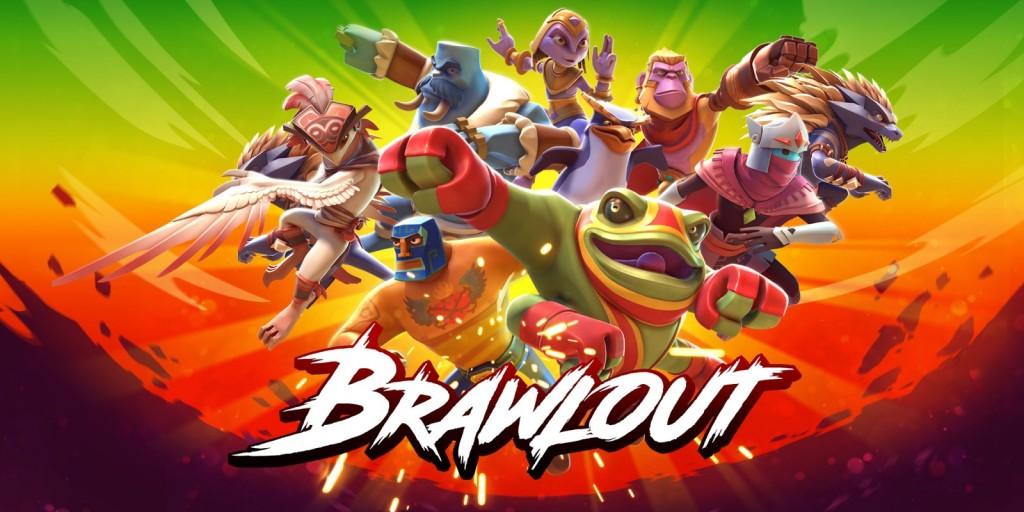 Brawlout wallpapers HD