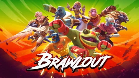 Brawlout wallpapers high quality