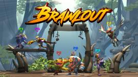 Brawlout Desktop Wallpaper