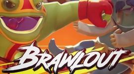 Brawlout Wallpaper HQ