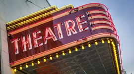 Broadway Theatre Photo