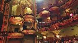 Broadway Theatre Photo Free