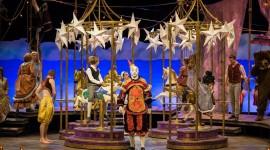 Broadway Theatre Photo Free#2
