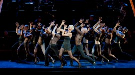 Broadway Theatre Photo#1