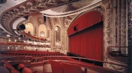 Broadway Theatre Wallpaper