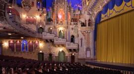 Broadway Theatre Wallpaper Download