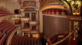 Broadway Theatre Wallpaper For Desktop