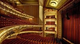 Broadway Theatre Wallpaper Gallery