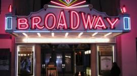 Broadway Theatre Wallpaper HQ