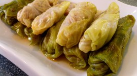 Cabbage Rolls Wallpaper Download