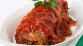 Cabbage Rolls Wallpaper For IPhone Free